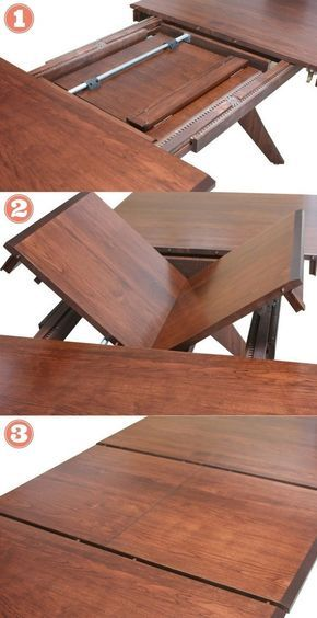 What Are Butterfly Leaf Dining Tables Muebles De Madera