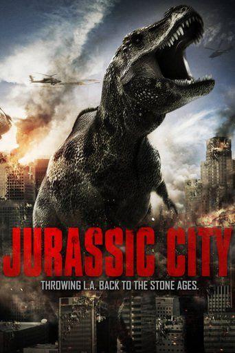 Assistir Jurassic City Online Dublado E Legendado No Cine Hd Com