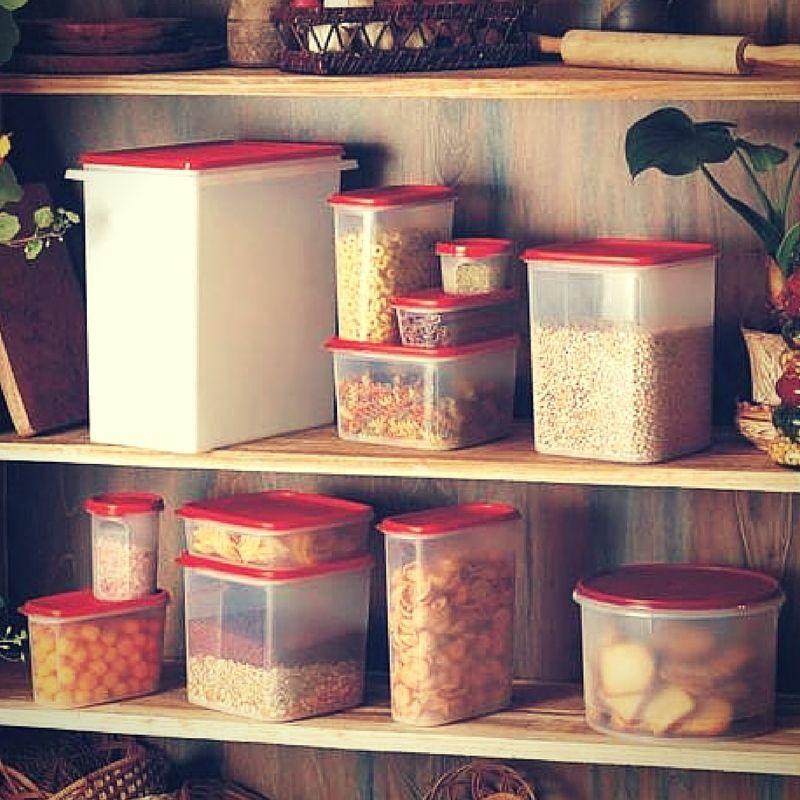 latest tupperware kitchen storage set wondermegamart com full kitchen set tupperware on kitchen organization tupperware id=63629