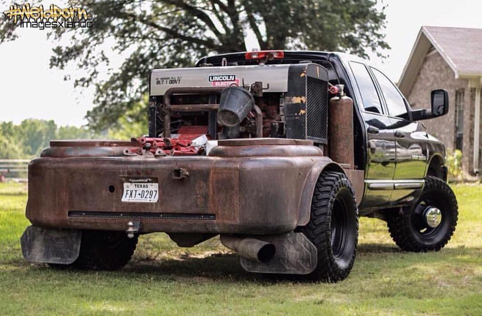 Weld Rig Welding Rigs Welding Trucks Welding Truck Bedding