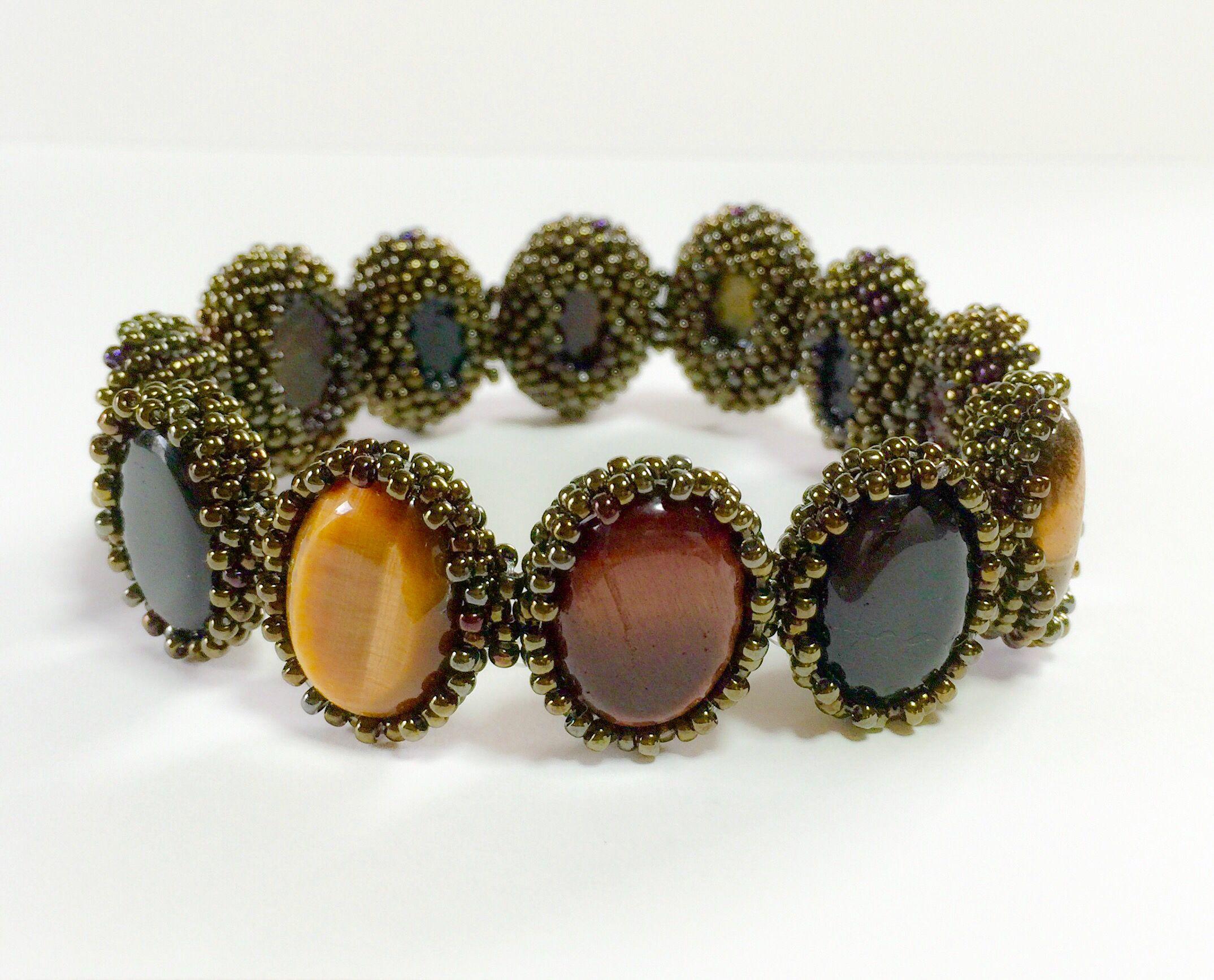 new beads bracelets