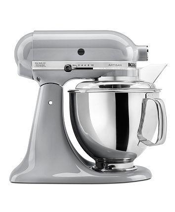 Kitchenaid Artisan 5 Qt Stand Mixer Ksm150ps Amp Reviews