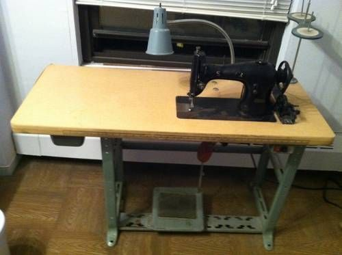 Industrial 40s Sewing Machines Google Search PJ Game Props Fascinating Game Stores Sewing Machines