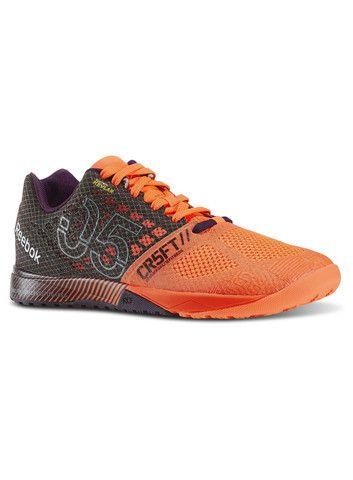 b8d48d76 Reebok CrossFit Women's Nano 5.0 - Games Colours FREE SHIPPING* www.fitshop .co.nz