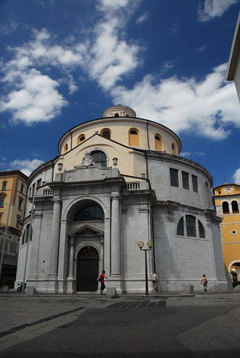 Rijeka Info Katedrala Sv Vida Rijeka Croatia Croatia Vacation