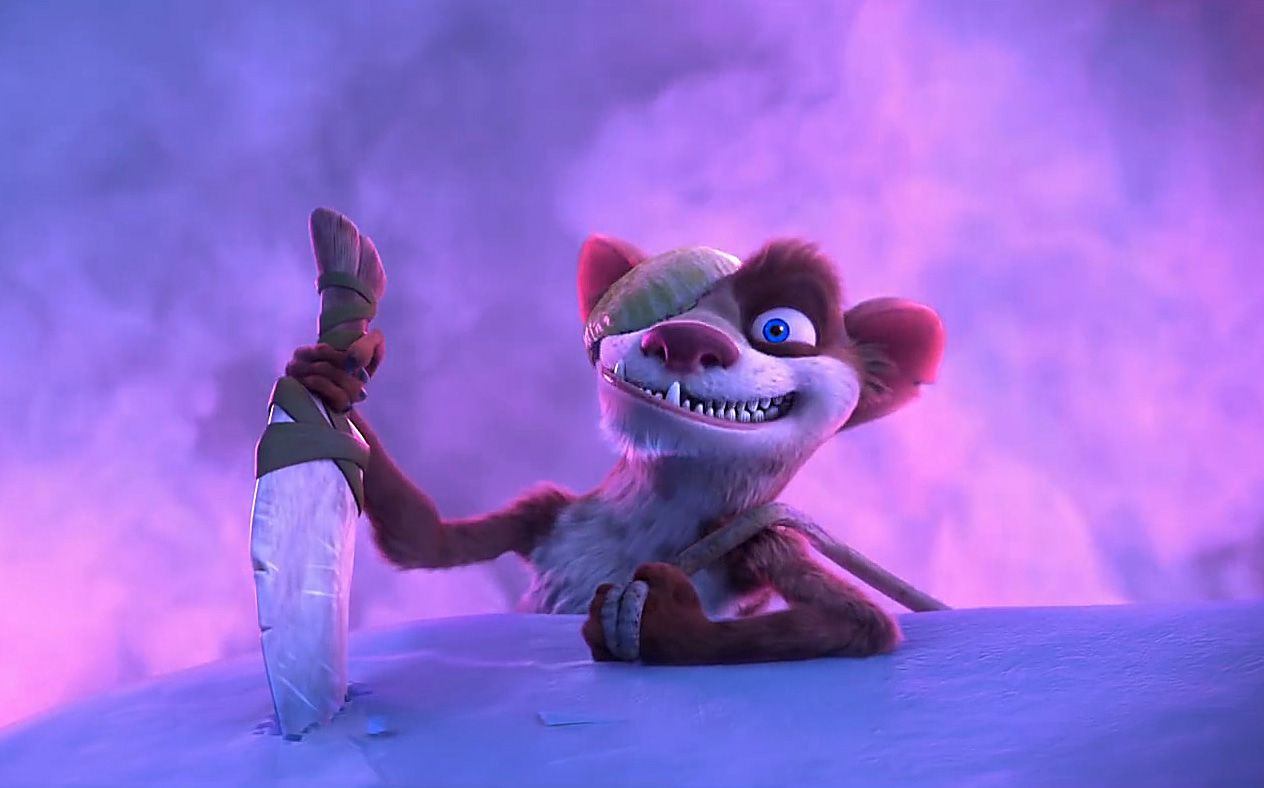 Ice Age Collision Course Movie Wallpapers Hd Wallpapers 1920 1080