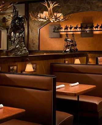 LONGHORN STEAKHOUSE: Best Family Restaurant