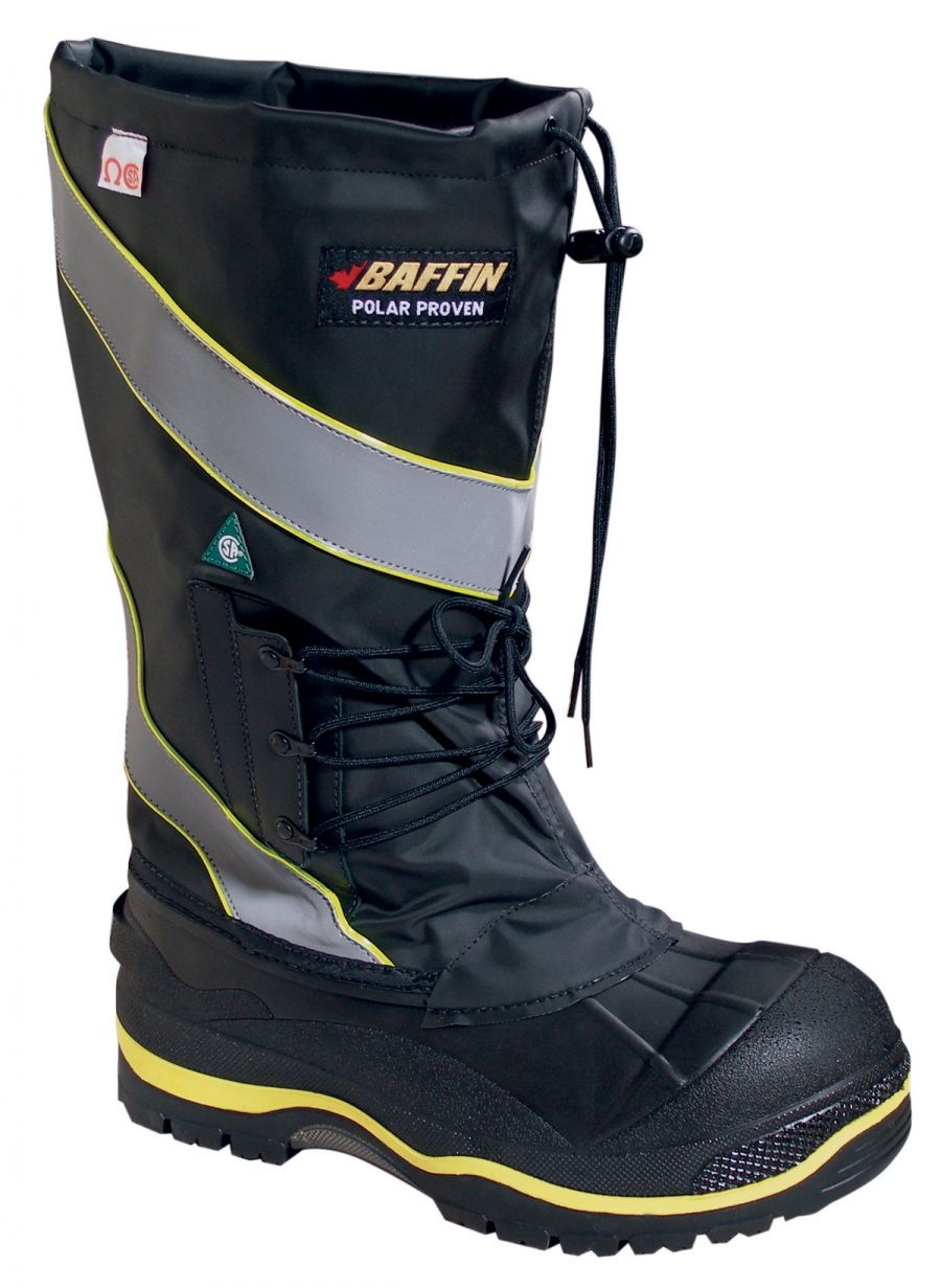 Baffin boots, Boots, Insulated work boots