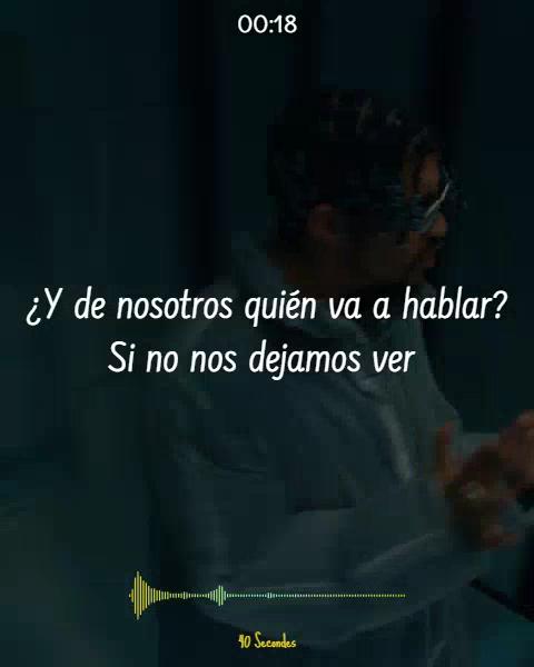 Bad Bunny X Jhay Cortez Dákiti By 40 Secondes Video En 2021 Letras De Canciones De Rap Canciones Románticas Lyrics Letras De Canciones