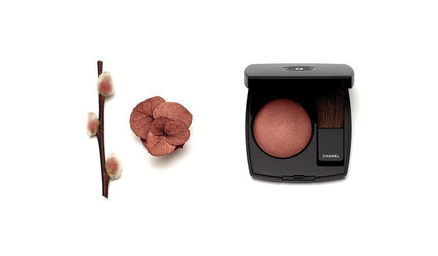 Colección de Maquillaje otoño 2015