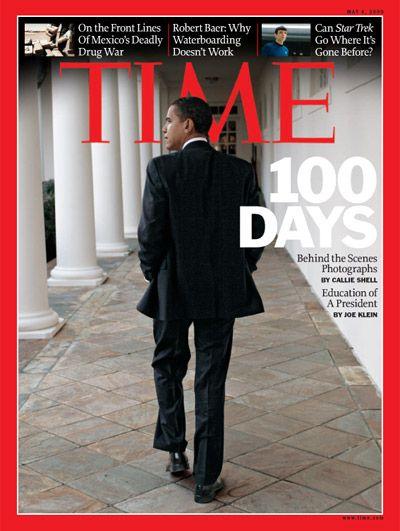 100 Days | May 4, 2009