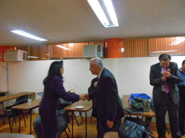 Conferencia Técnica de noviembre con el tema: VALUACIÓN DE AERONAVES, dictada por el Ing. Álvaro Montes y Gómez Daza, celebrada el pasado miércoles 27 de noviembre de 2013, esta fue la última conferencia con la que cerramos el Ciclo de Conferencias Técnicas  para conmemorar el 55 Aniversario del IMV