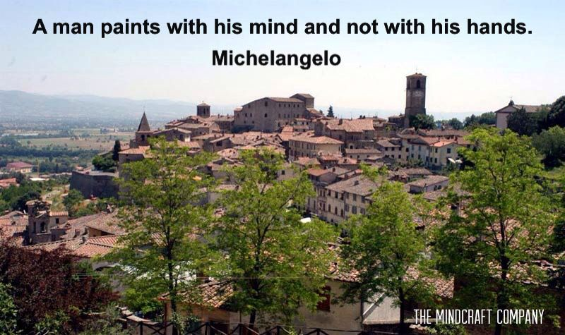 ✨ The MindCraft Company ✨ ✨Transformation & Growth ✨ #Quote - #creations  - #Quotes Michelangelo