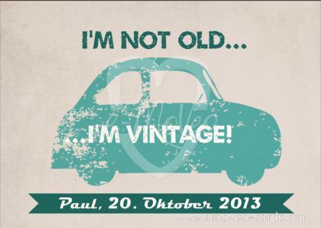 buon compleanno ! | auguri | pinterest | vintage birthday, Einladung