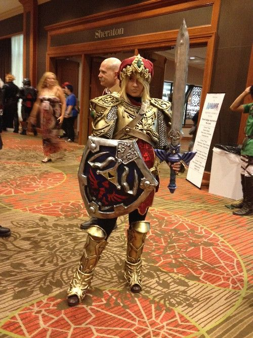 Magic Armor Link The Legend Of Zelda Twilight Princess Cosplay Princess Cosplay Cosplay Magic Armor
