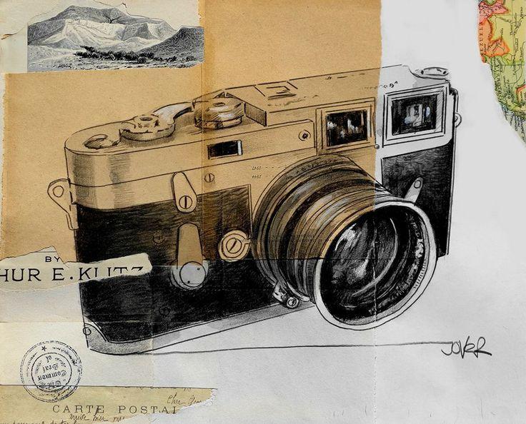 Loui Jover Artist - Australia