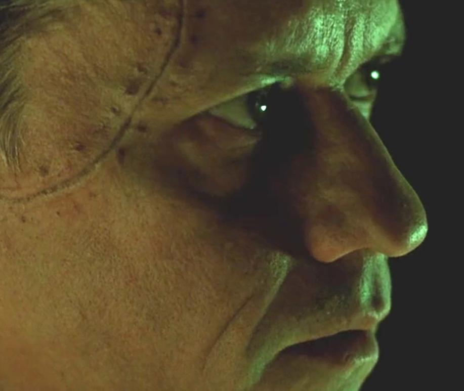 N 11 Michael Reid Mckay As Jason Stryker Mutant 143 X Men 2 United By Bryan Singer 2003 Jason Stryker Bryan Singer X Men
