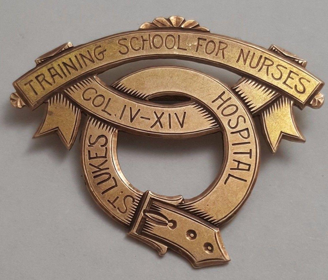 St. Luke's TSN, Kansas City, MO Nursing school