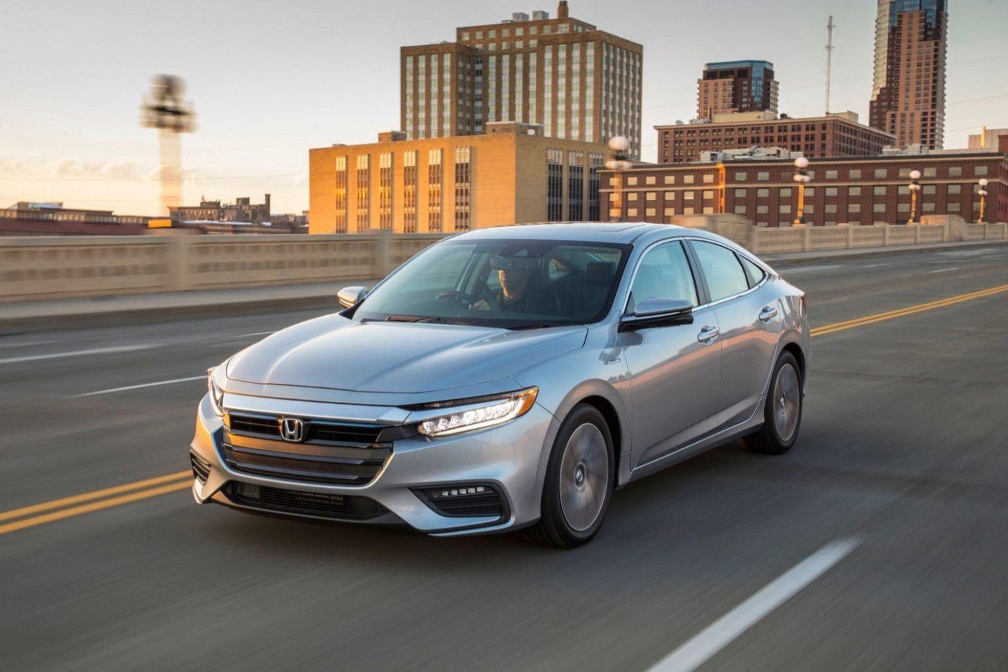 7 Reasons Why People Love 2020 Honda Insight Honda Insight