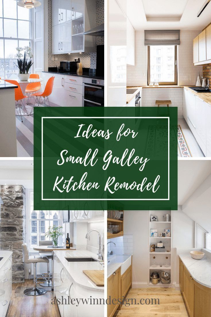 29 Awesome Galley Kitchen Remodel Ideas (A Guide to Makeover Your Kitchen) #galleykitchenlayouts 29 Awesome Galley Kitchen Remodel Ideas, Design, & Inspiration #galleykitchenlayouts