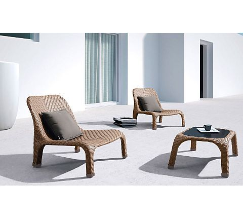 Baidani Rattan Garten Lounge Set Linz Gartenxxlde Balkon