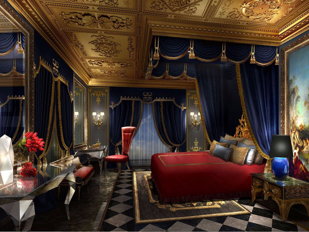 Go Inside The Worlds Most Expensive Hotel Which Is Set To Open In Macau This Summer