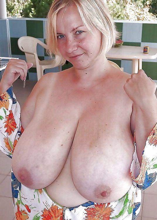 Ebony huge lactating tits
