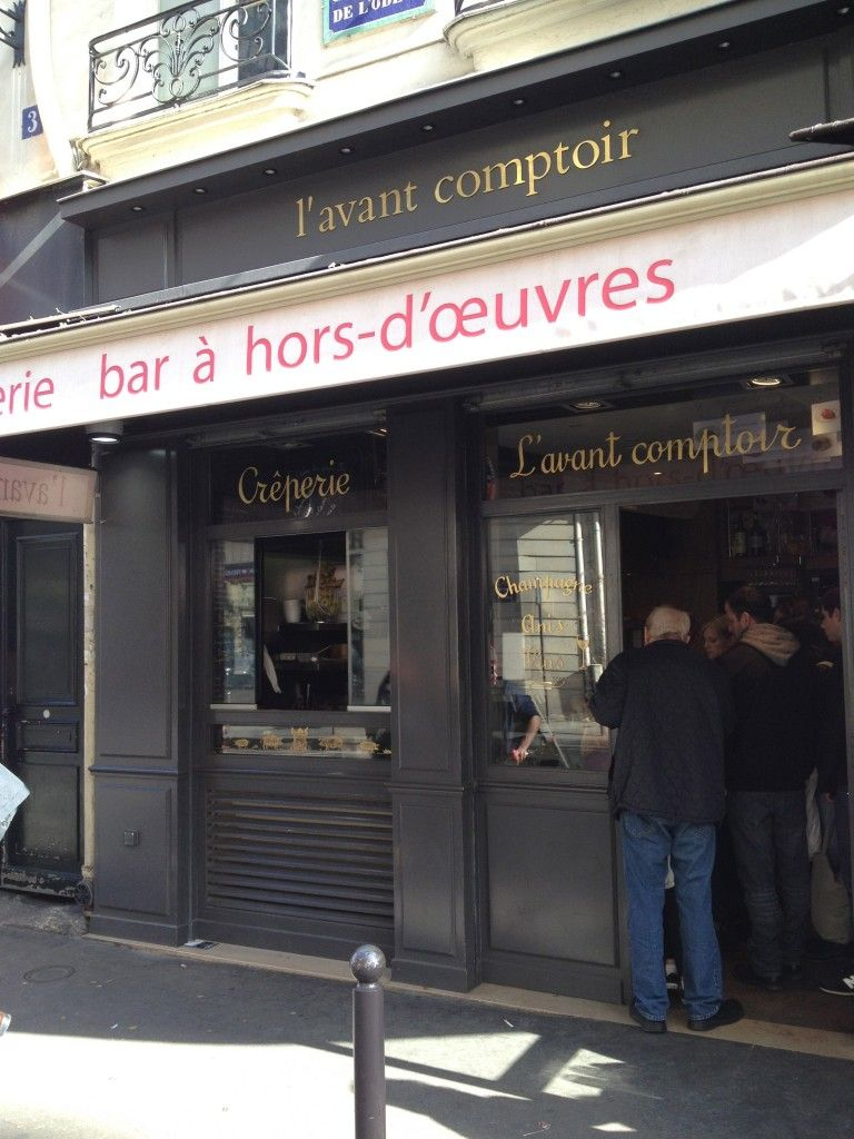Comptoir De L Or Paris Paris L Avant Comptoir Travel Paris Paris Restaurants Paris