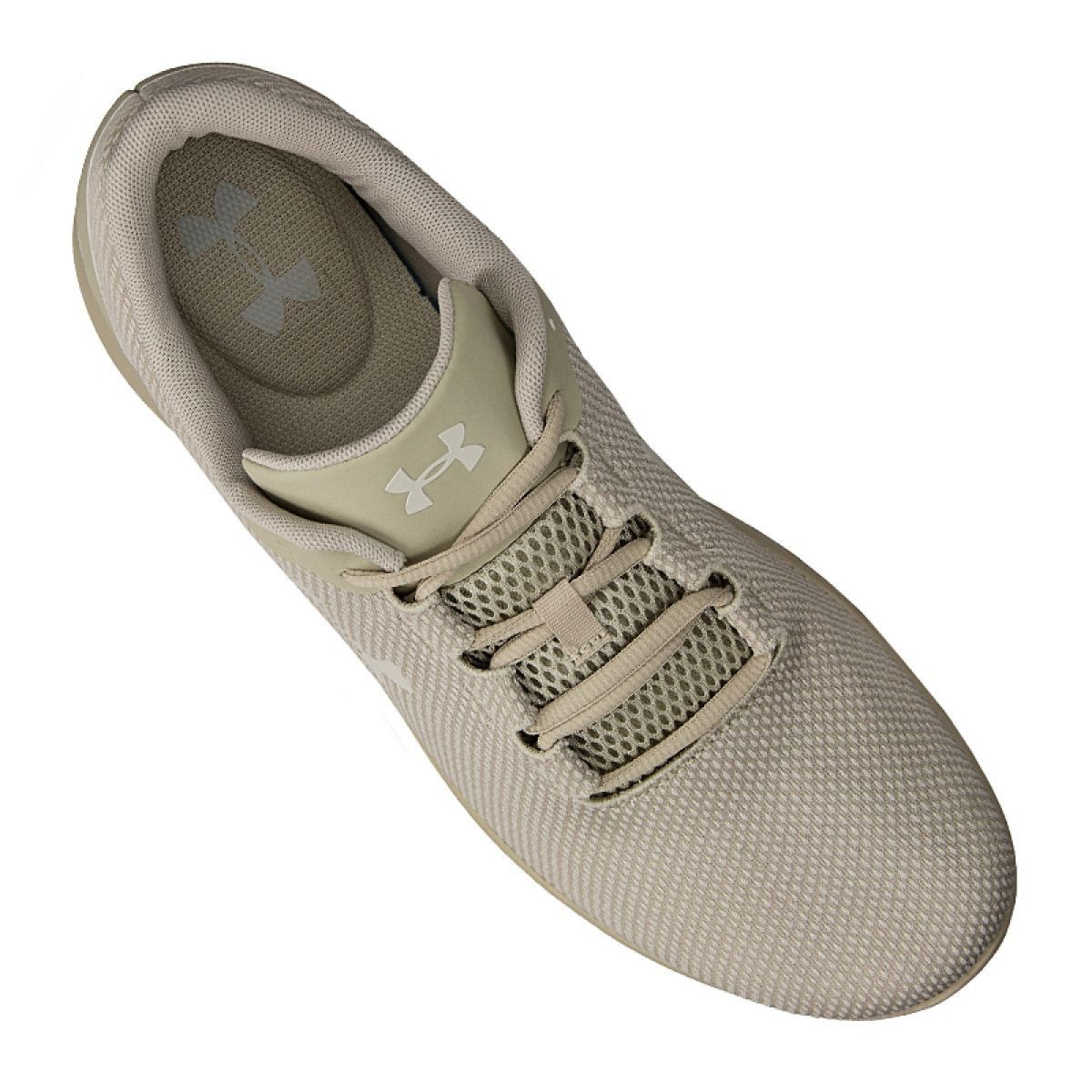 Buty Under Armour Remix Fw18 M 3020345 200 Bezowy Under Armour Shoes Under Armor