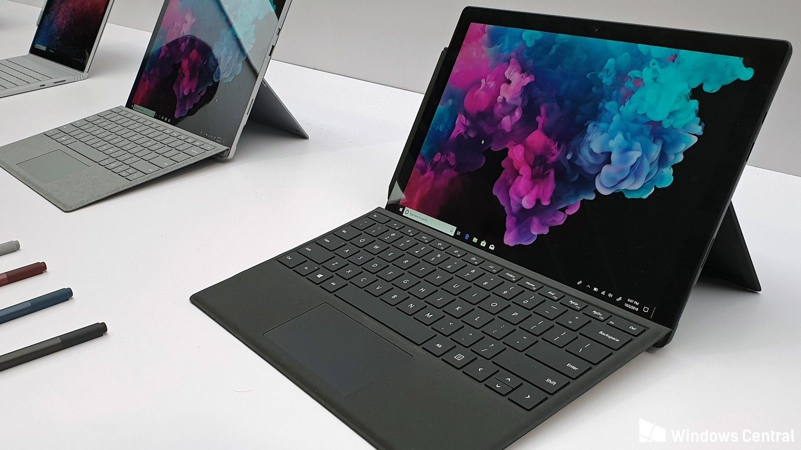 The Core I5 Surface Pro 6 Is The Best Choice For Most People With Images Surface Pro Core I7 Microsoft