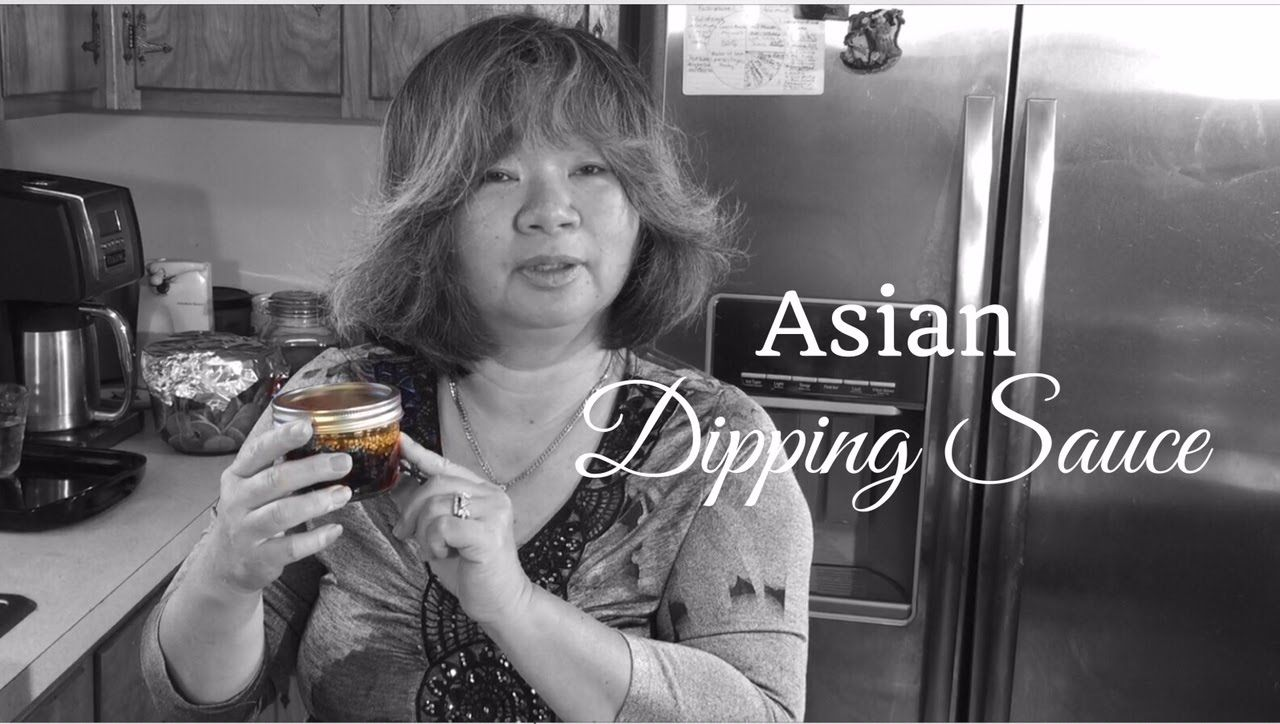 HD Easy Asian - Redneck Fusion Cooking Recipes  :  Asian Dipping Sauce  ...