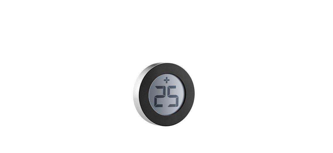 Udendørstermometer - Rustfrit stål - 567764