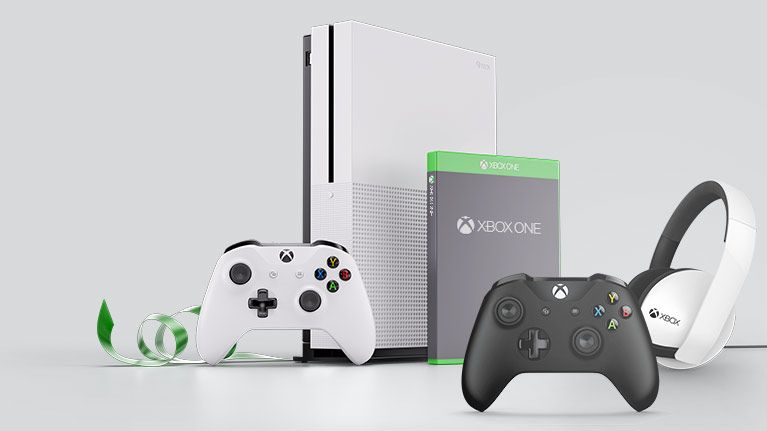 Best Buy Black Friday Xbox deals 2018 USA, Canada, UK