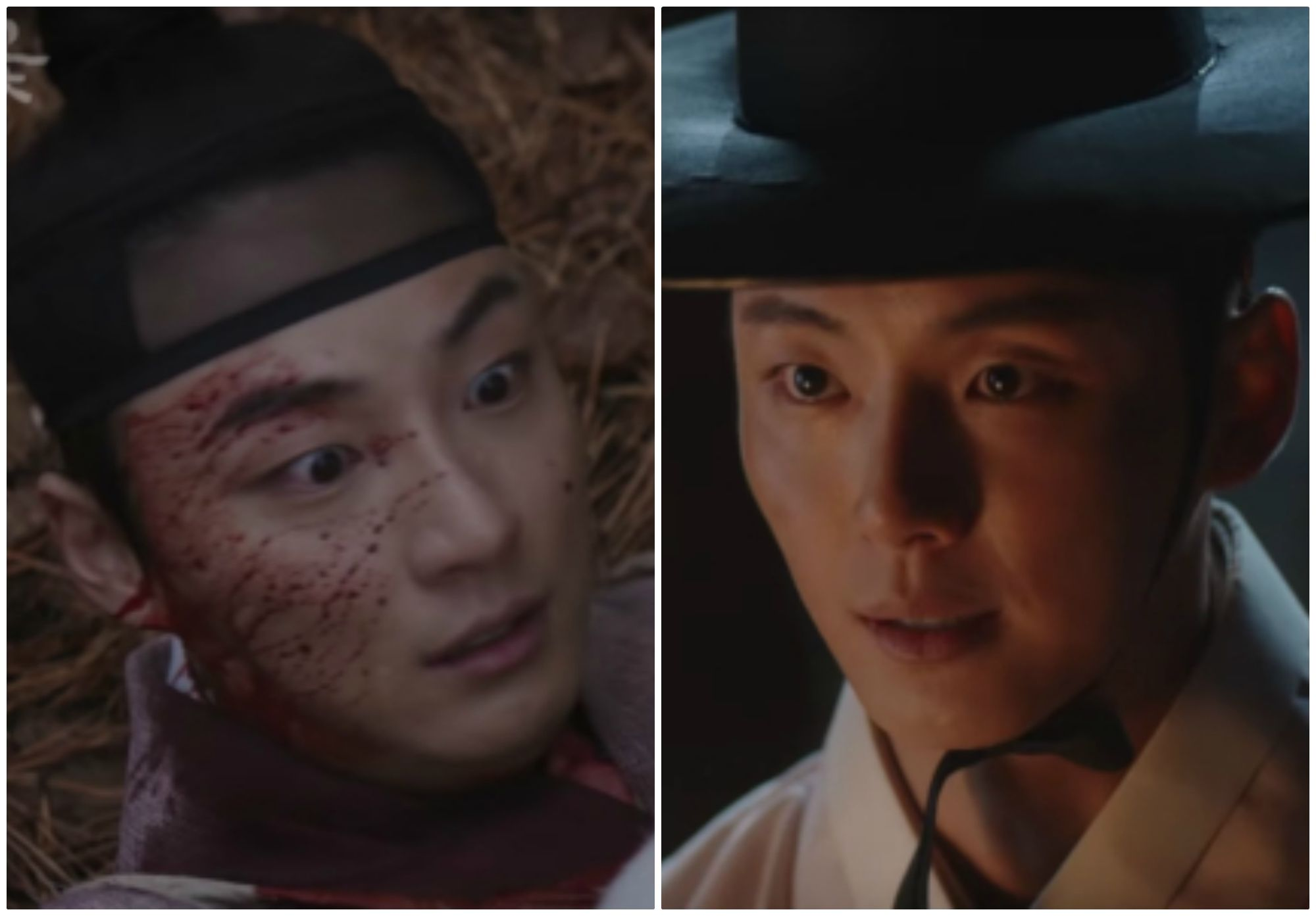 Yoon Shi Yoon taps into his dark side for SBS's Nokdu Flower