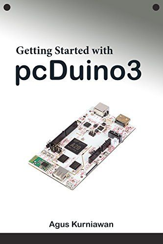 Download Getting Started With Pcduino3 Ebook Free By Agus