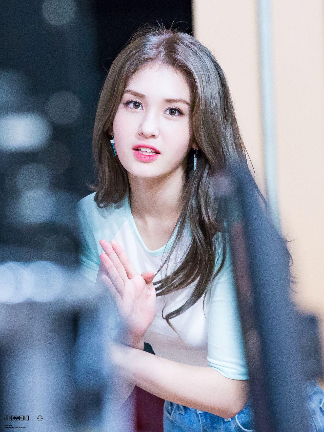 Pin di Kim Se Jeong