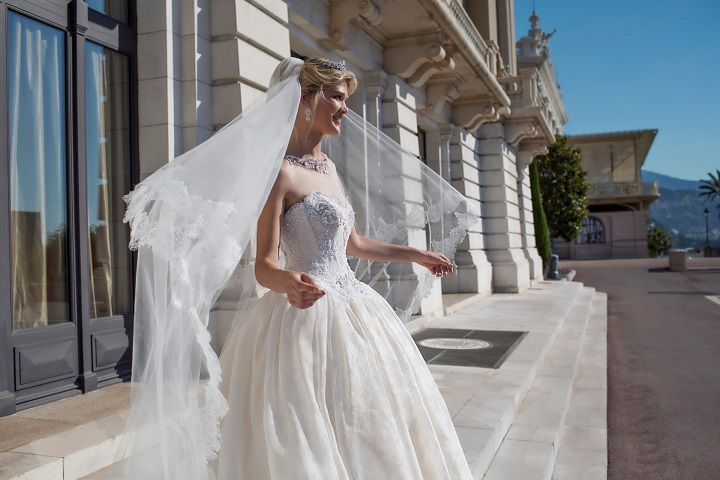 Princess wedding dress | fabmood.com #weddingdress #weddingdresses #bridalgown #weddinggown #weddinggowns