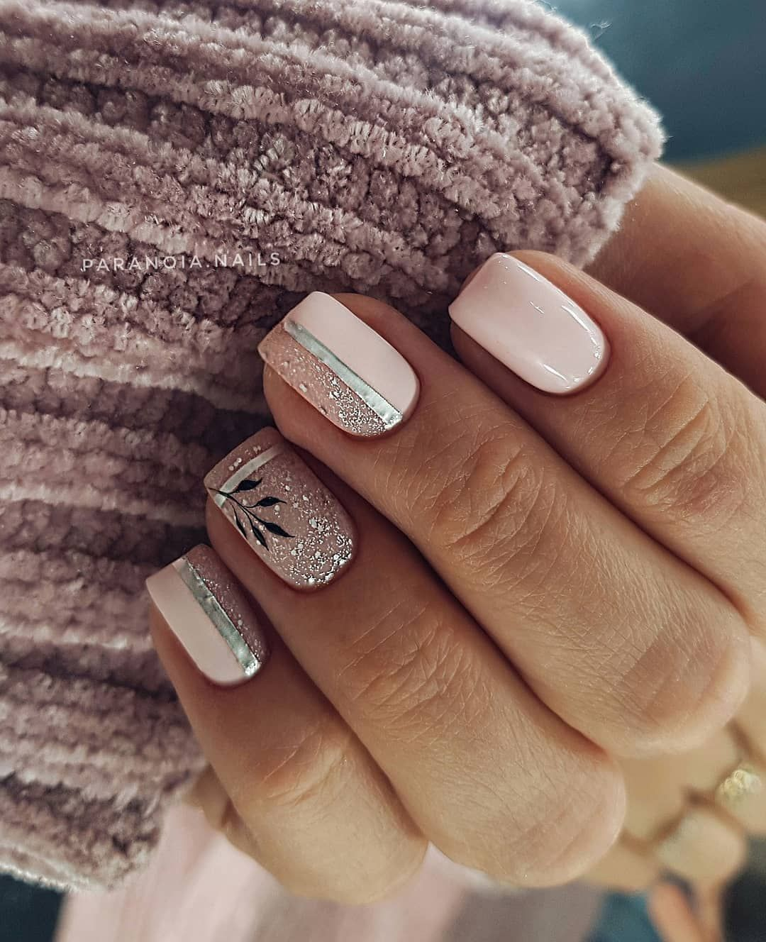128 Spring Light Color Square Acrylic Nails Designs Latest Nail