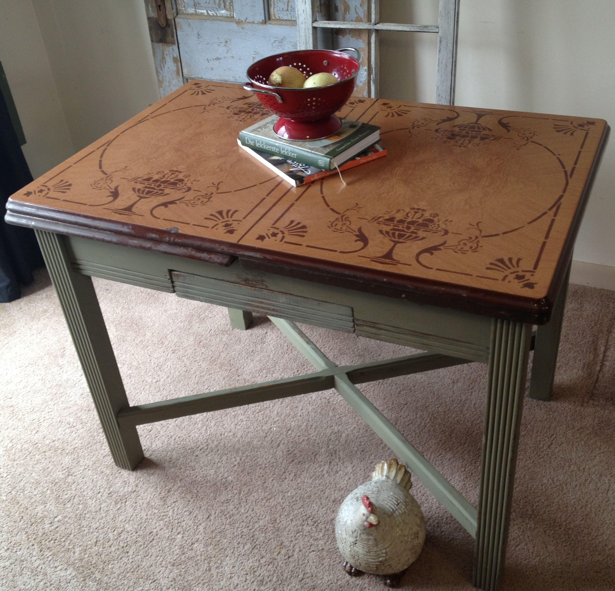 vintage splendid of on kitchen breakfast style and ideas tables retror medium table for size best chairs american