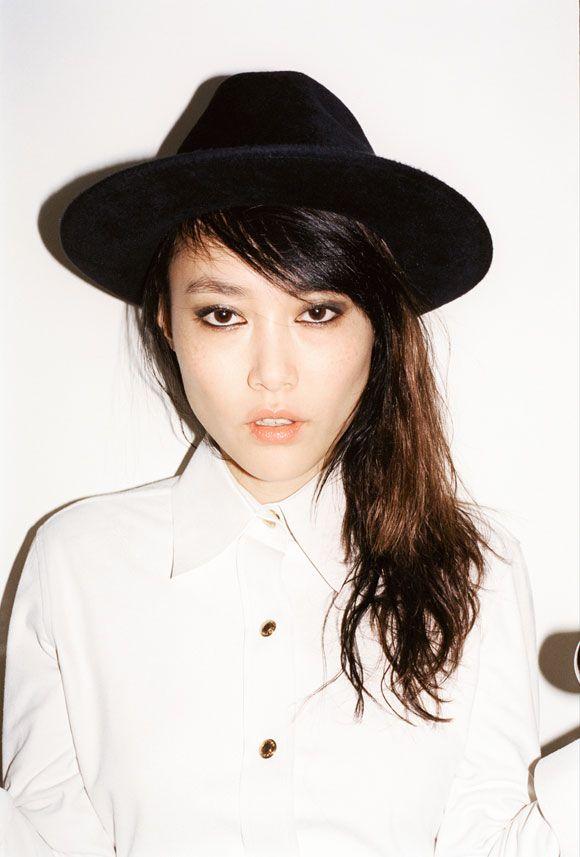 Rinko Kikuchi, Babel. Best Supporting Actress   Rinko