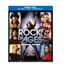 Rock of Ages With Tom Cruise
