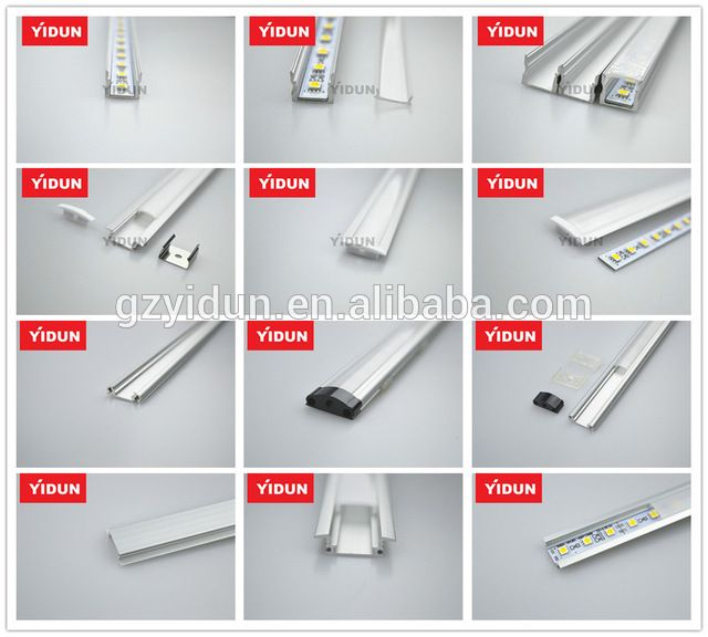 Source Anodized Aluminum Channel Triangle For Led Tap Light X2f Led Tap Light Aluminum Profile Hea Led Lighting Home Led Strip Lighting Modern Lighting Design