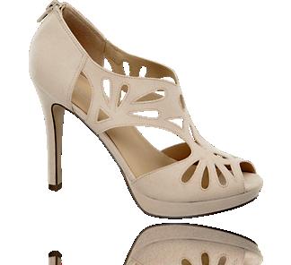 Peeptoe - Donna - Scarpe - Tacchi alti