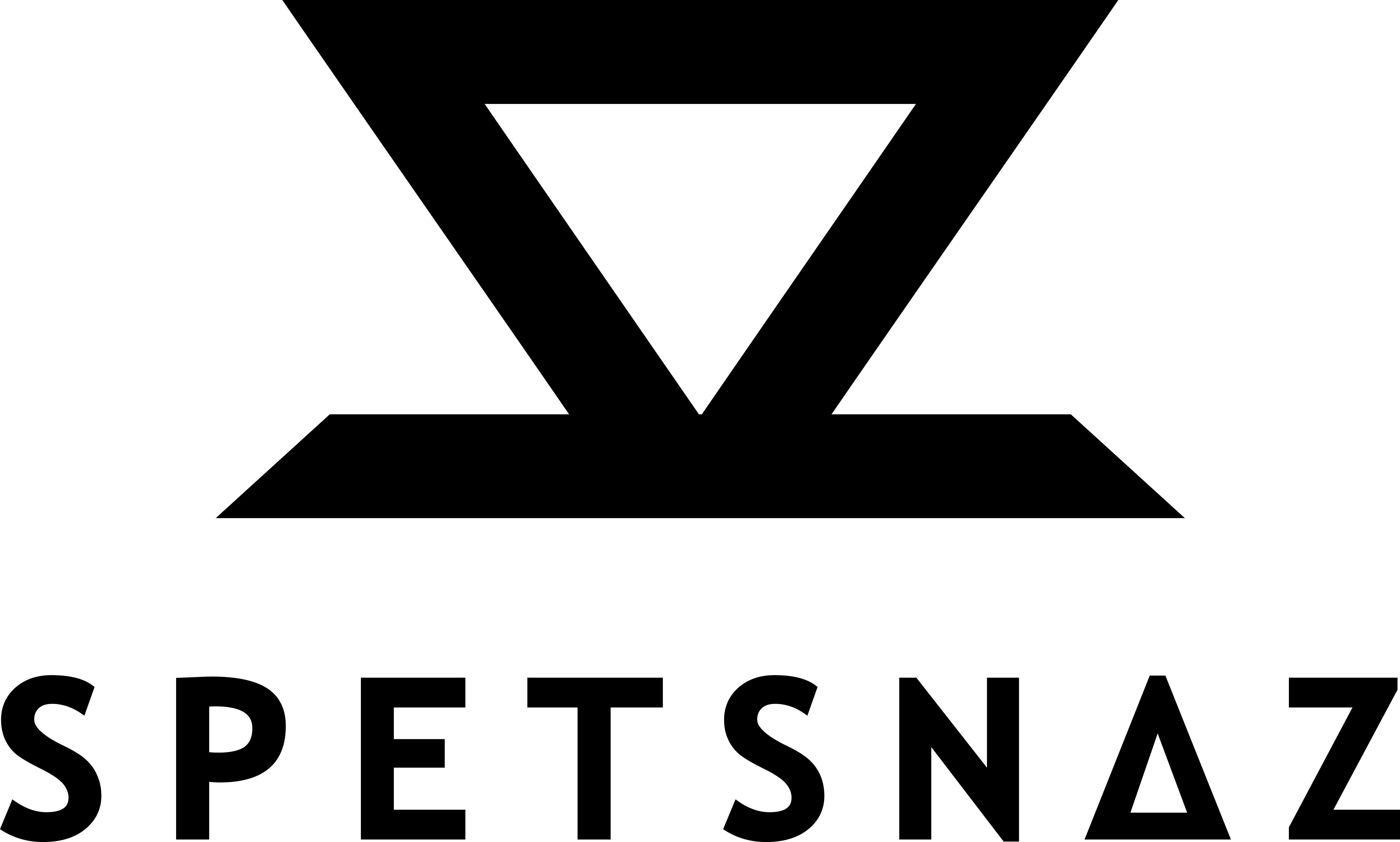 Official Spetsnaz Logo List of Synonym...