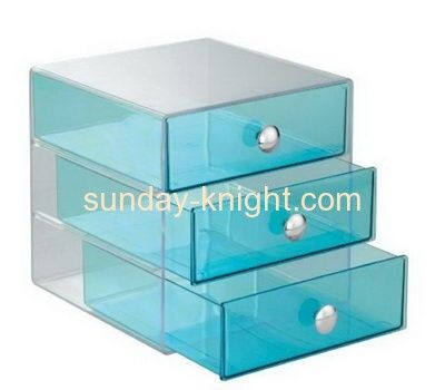 Custom clear acrylic storage drawers containers boxes DBK-110  sc 1 st  Pinterest & Custom clear acrylic storage drawers containers boxes DBK-110 ...