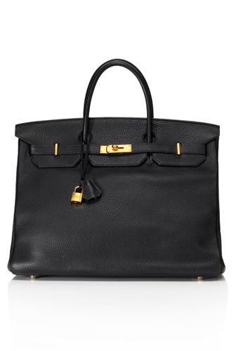 Hermès goes digital via Moda Operandi