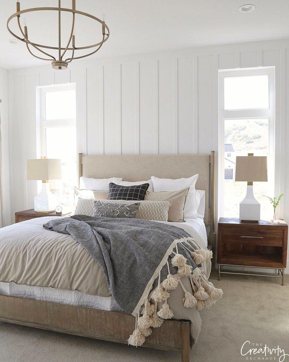 Bedroom Decorating Ideas Antique Furniture Livingroomdecorations Modern Bedroom Interior Modern Farmhouse Bedroom Home Decor Bedroom