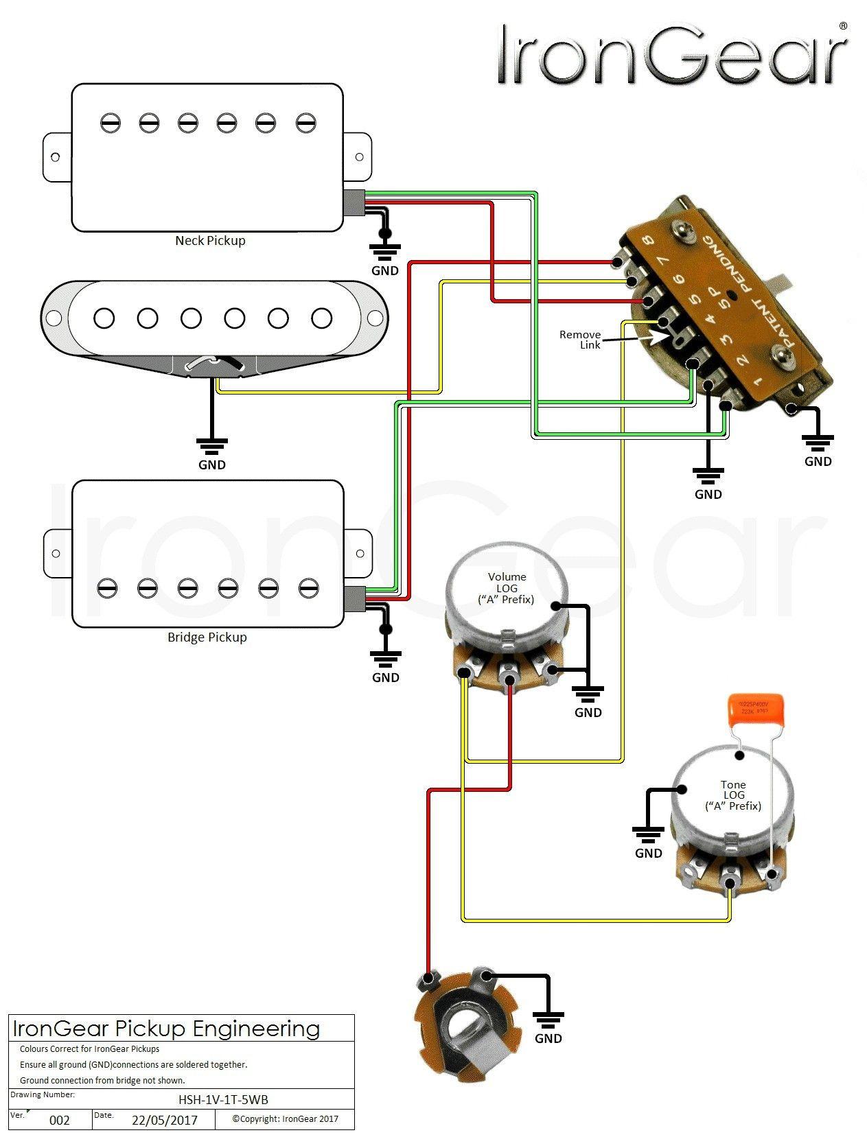3 way guitar switch wiring diagram blade fresh wiring diagram guitar diagrams digramssample  fresh wiring diagram guitar diagrams