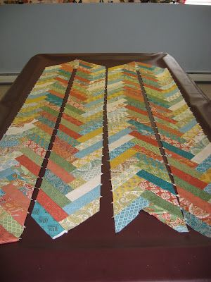 quilting with strips and strings h w rose