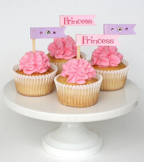 tutorial: ruffled frosting technique